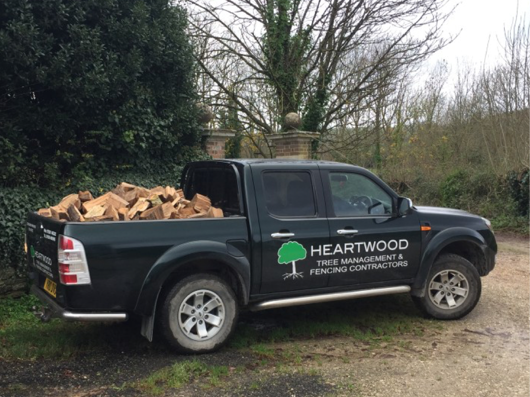 logs for sale free delivery to Wareham, Swanage, Poole, Bournemouth & Dorchester